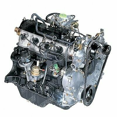 Toyota 4Y 2.2 Complete Engine Hiace Hilux
