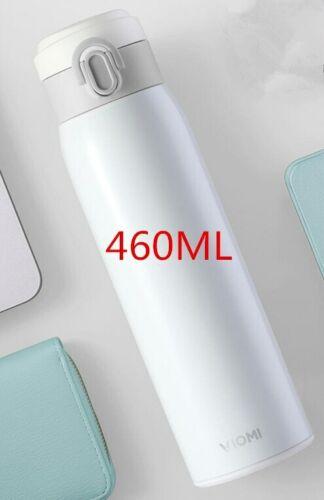 mi  VIOMI Stainless Steel Vacuum 24 Hours Flask Water Smart Bottle