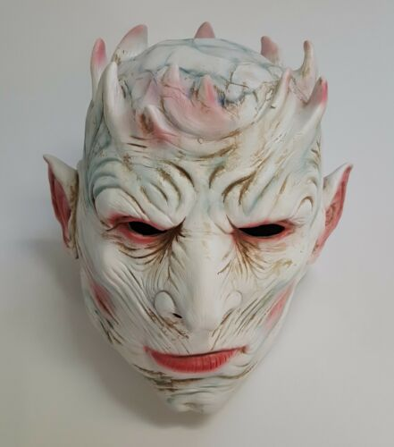 Halloween Cosplay Masque Tête Complète Horreur NEUF