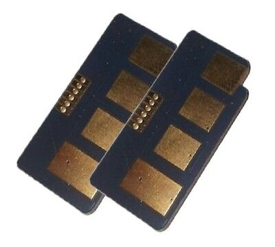 2 Toner Reset Chips for Xerox Phaser 106R01374 106R1374 3250 3250D 3250DN Refill