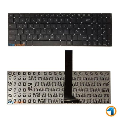 New UK black keyboard for ASUS P550 P550C P550CA P550CC P550L P550LA P550LC P550