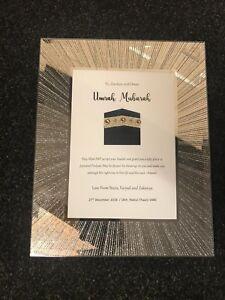 Hajj Mubarak Gifts