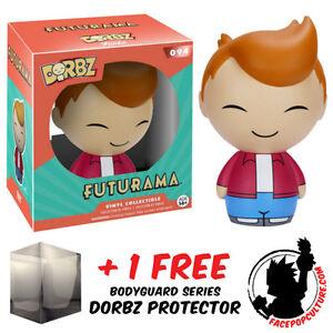 Funko Futurama Dorbz Bender Vinyl Figure NEW Toys Cartoon