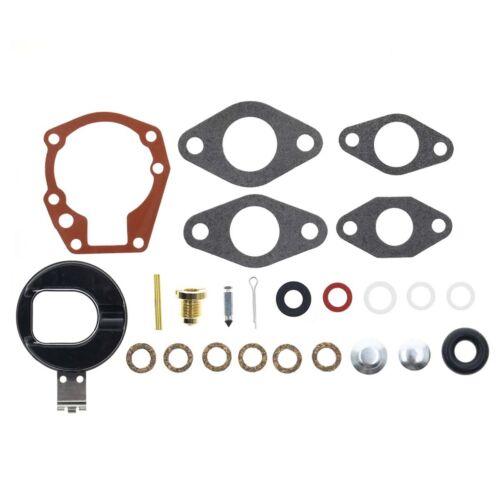 New aftermarket Carburetor Kit 439071 for Johnson Evinrude 1.5 2 3 4 5 5.5 6 HP