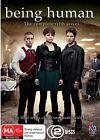 Being Human : Series 5 (DVD, 2013, 2-Disc Set)