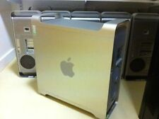 APPLE MAC PRO 2006 1.1 2.66GHz 4 QUAD CORE UPDATED GRAPHIC CARD OS10.7 LION 10.6