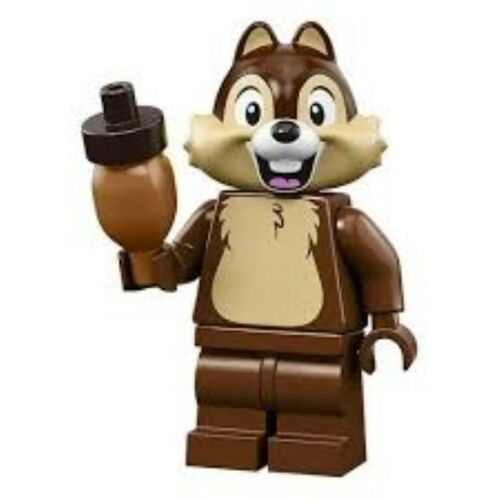 Lego Disney Series 2 Minifigure Chip