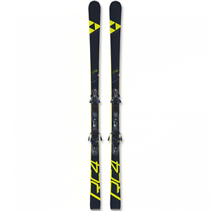 Fischer RC4 WC GS Jr (2019) - Ski Only
