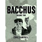 Bacchus Omnibus Edition Volume 2 by Eddie Campbell (Paperback, 2016)