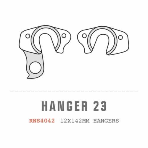 Saracen Hanger 23