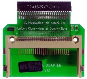 Romantique St5050 Cf-to-4, 6 Cmhdd-adaptateur [6882]--adapter [6882] Fr-fr Afficher Le Titre D'origine En Quantité LimitéE