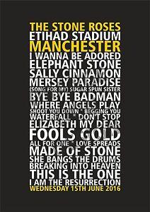 Canvas-The-Stone-Roses-Set-List-Poster-Etihad-Stadim-Manchester-June
