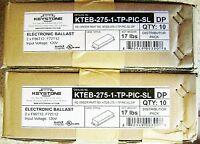 20x Kteb-275-1-tp-pic-sl 2 Lamp T12 Ballast For 2 F96t12 F72t12 F48t12 Bulbs