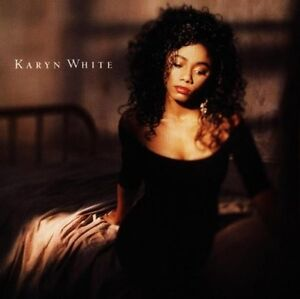 Karyn-White-Karyn-White-Deluxe-Edition-New-CD-UK-Import