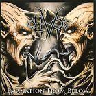 Emanation from Below * by Deivos (Metal) (CD, Jan-2008, Metal Mind Productions)