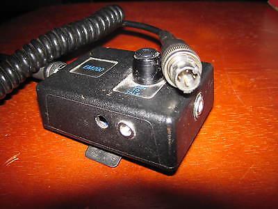 TELEX HS EM200 In-Ear Microphone Set - Push Button Ear Phone Transducer Set