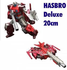 Symbol Der Marke Transformers Combiner Wars Deluxe 2in1 Scattershot Action Figur Hasbro B0975 Exquisite Handwerkskunst; Aufsteller & Figuren
