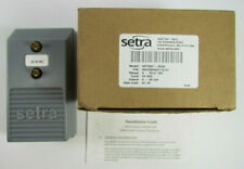 Setra Dpt2641 025d Differential Pressure Transducer 25 In Wc