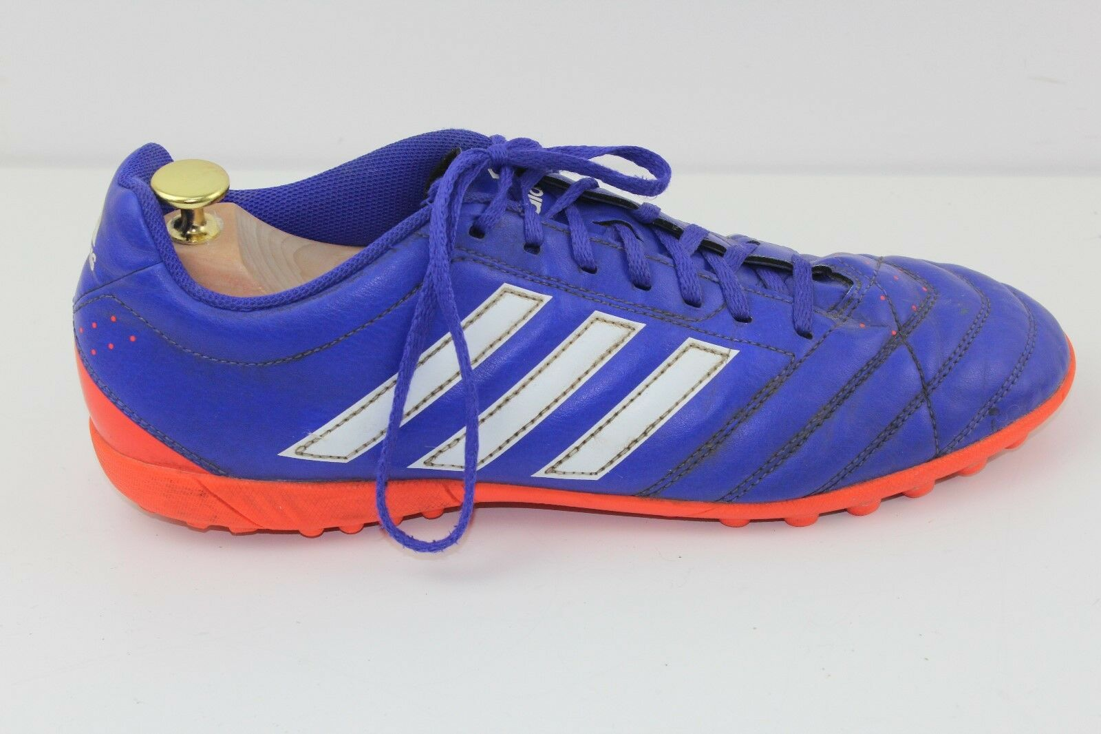 Homme Sports Adidas Bleu Sports Homme Baskets Taille UK 11 7/10 f380ab