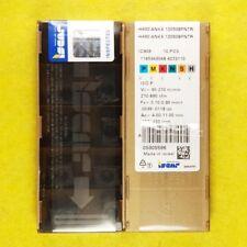 10 PC ISCAR H490 ANKX 170608PNTR DT7150