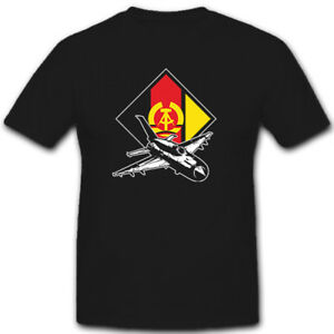 Shirt Military Gurevich Mikoyan Airplane AllemagneT Nva Homme7555 f6g7Yby