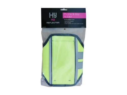 HyVIZ Reflector Phone /& Key Holder
