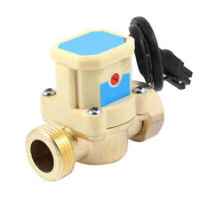 Rustproof Automatic Flow Sensor Switch 12 Protect Stainless Steel Pump Water