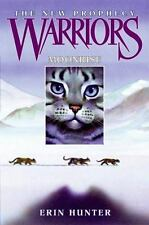 Warriors the New Prophecy: Moonrise 2 by Erin Hunter (2005, Hardcover)