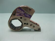 Hytorc Stealth 8 7 Hydraulic Torque Wrench 3 18 Link Used A3 2376