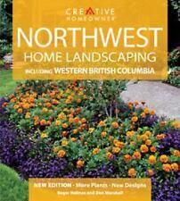 Northwest Home Landscaping: Including Western British Columbia - Good - Marshall