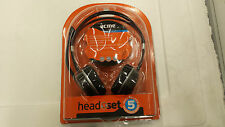Acme HeadSet Kopfhörer mit Mikrofon & Lautstärkeregler Modell HM-03