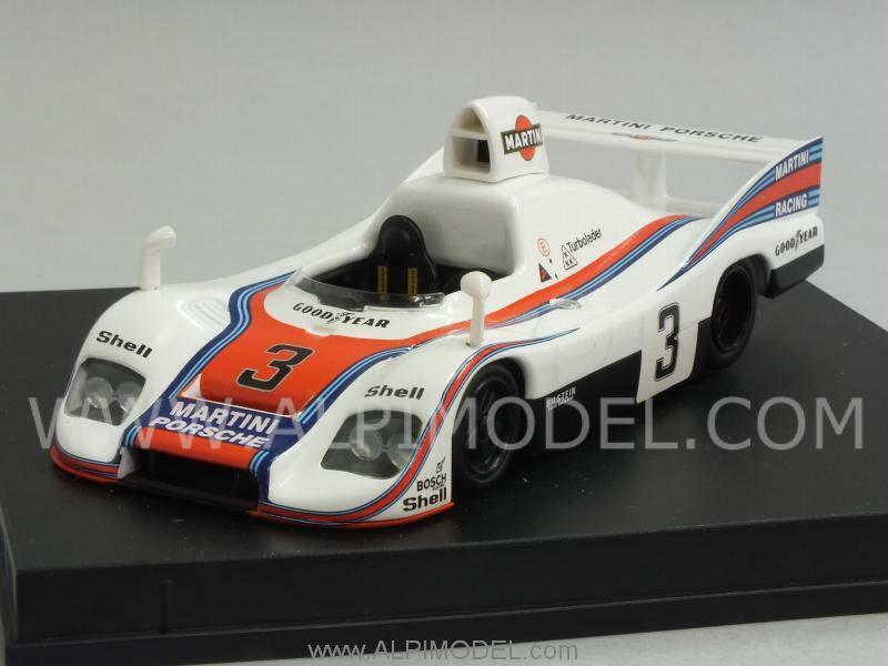 Porsche 936 76 Winner Salzburgring 1976 Jochen Mass 1 43 TROFEU 1907