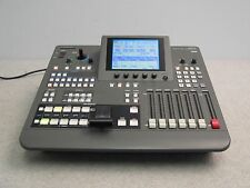Panasonic AG-MX70 8-Input Digital Audio-Video Mixer w/ SDI Board Option AG-YA70