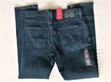 c90a3e0b3a2f9 item 4 Levi s Men s New 502 0059 34x34 Blue Jeans Reg To Thigh Slight Taper  Leg LoWaist -Levi s Men s New 502 0059 34x34 Blue Jeans Reg To Thigh Slight  ...