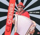 Can't Sit Down von C.J. Chenier (2011)