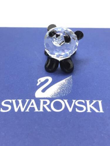 -30/% OFF SWAROVSKI BABY PANDA 7611 000 002 NUOVO!