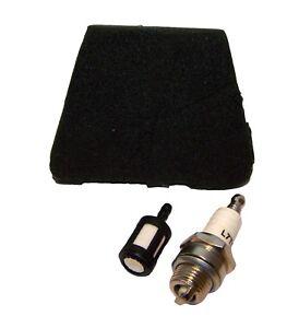 Jonsered-cs2137-cs2138-Kit-de-servicio-del-filtro-de-aire