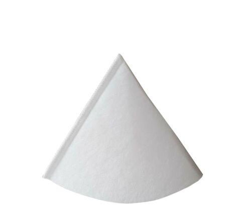 20 Piece Cone Filter G4-EXHAUST VALVE Plate Valve-DN100-Length approx 180mm