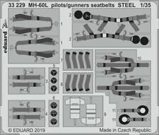 Eduard Big Ed 33108 1//32 Sikorsky MH-60L Kitty Hawk