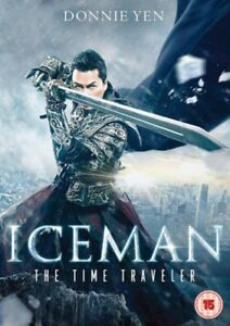 Neuf Iceman - The Time Traveler DVD (TF056)