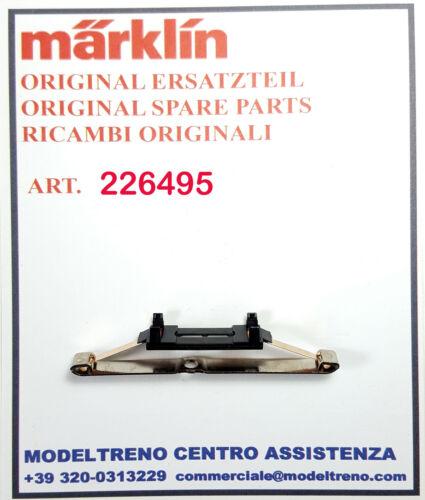 MARKLIN 226495  PATTINO SCHLEIFER