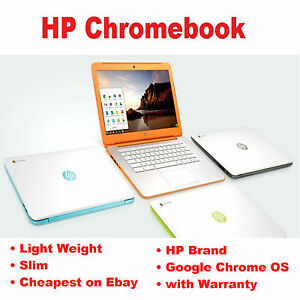 HP-Chromebook-14-034-Light-Weight-Laptop-NVIDIA-Tegra-K1-2GB-RAM-16GB-HDD-2-3-GHz