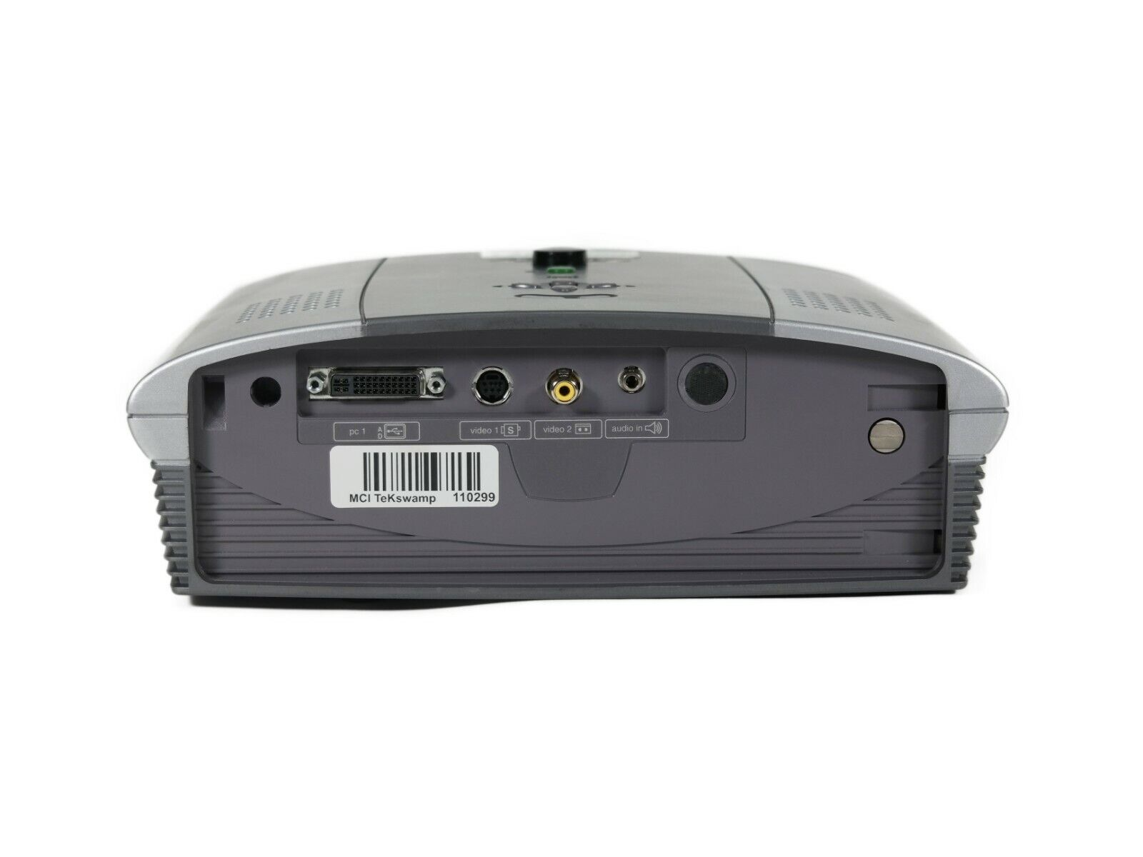 InFocus LP500 Projector 800x600 No Remote