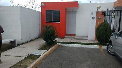 Casa En Renta La Pradera 2 Recamaras 1 Baño Privada Frente Al Refugio Factura. T1
