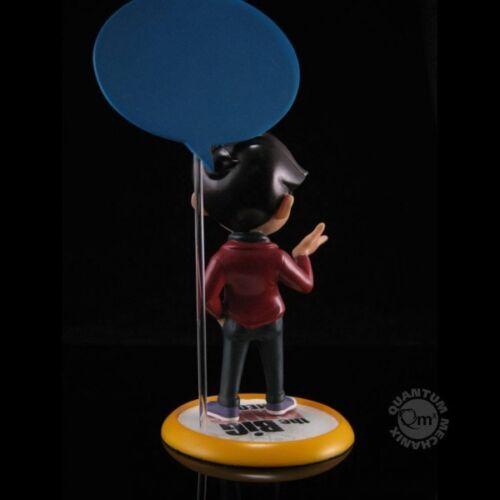 The Big Bang Theory figurine Q-Pop Howard Wolowitz 9 cm avec bulle BD 20432