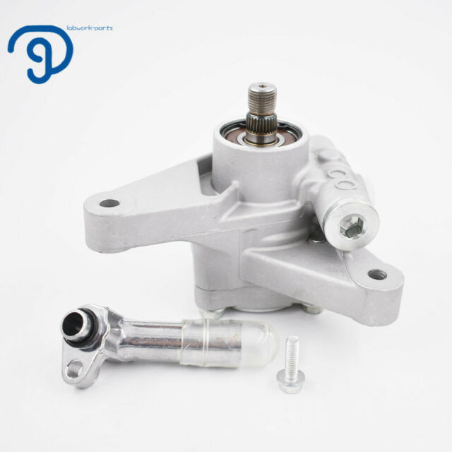 Brand New Power Steering Pump Fit For Honda Pilot Acura