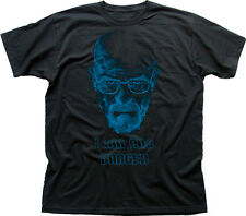Breaking Bad Walter White metanfetamina Heisenberg peligro en algodón 09879