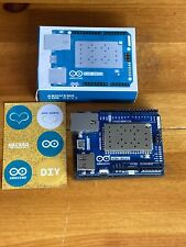 Arduino Yun Rev 2 Abx00020 Ag Pcb Design Board Avr Microcontroller 5v 16mhz