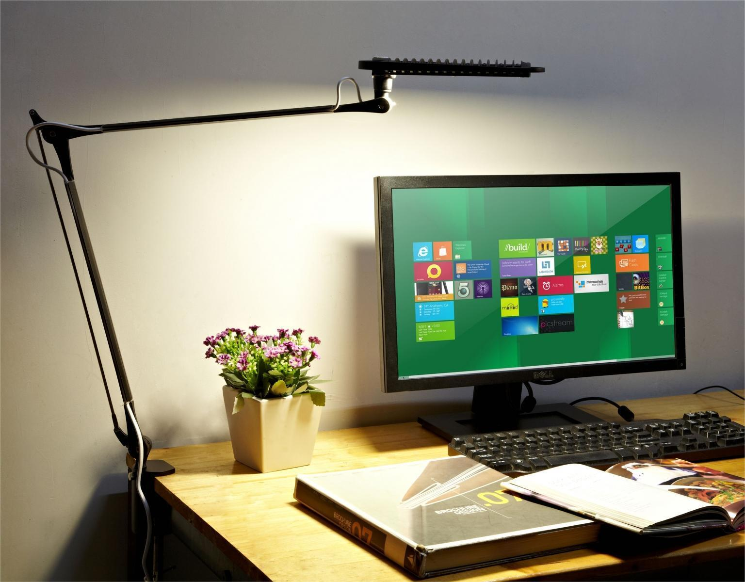 Light New Led Control Eye Dimmable Office Desk Table With Touch Care Lamp UpqMVzGS