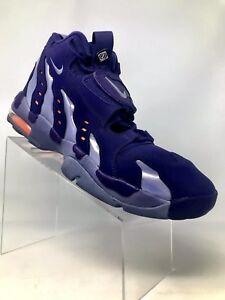 6c1b87481e Nike Air DT Max '96 Court Deion Sanders Purple Orange 316408-500 M ...